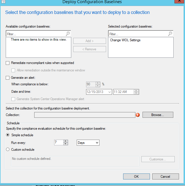 A ConfigMgr Admin's Guide to WOL Magic Packet: Part Two - Ephing Admin