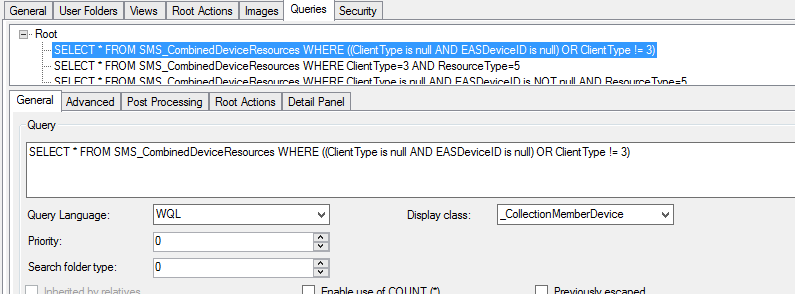 Customizing the CM12 Console: Part 1 – AdminUI ConsoleBuilder exe